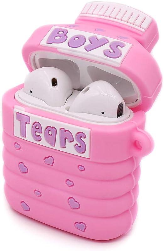 AirPods 1/&2 Boys Tears Case
