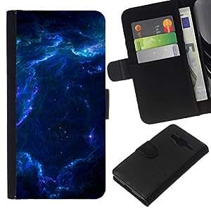 All Phone Most Case / Oferta Especial Cáscara Funda de cuero Monedero Cubierta de proteccion Caso / Wallet Case for Samsung Galaxy Core Prime // Space