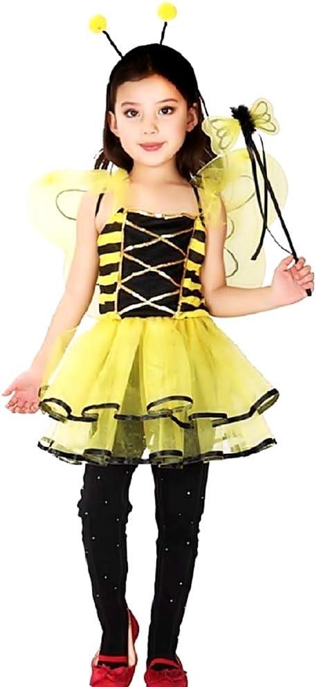Disfraz de abeja - apina - disfraces para niños - halloween ...