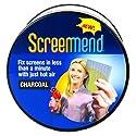 "WindowScreen RepairKit, 2"" x 80"" Roll, Charcoal"