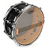 Evans Clear 300 Snare Side Drum Head, 14 Inch