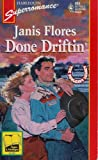 Done Driftin', Janis Flores, 0373706545