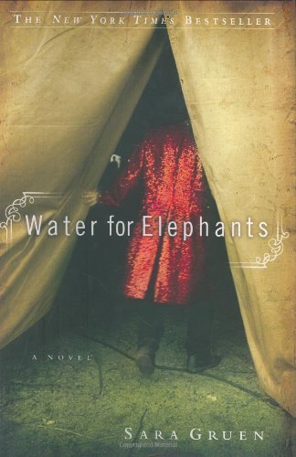 Essay questions for water for elephants