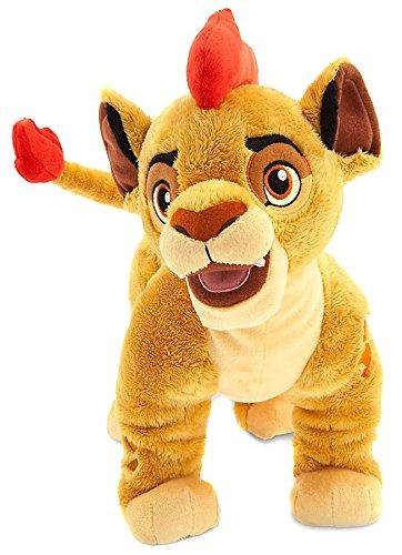 Disney The Lion Guard Kion Exclusive 14 Plush