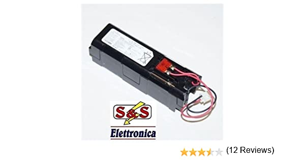Acumulador Batería Rowenta RS-RH5274: Amazon.es: Hogar