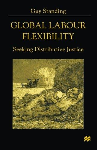 Global Labour Flexibility