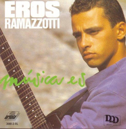 Eros Ramazzotti - Por Ti Me Casare Lyrics MetroLyrics