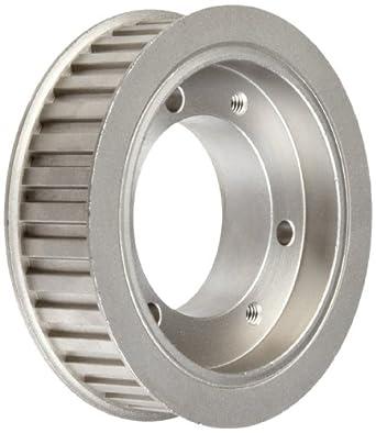 "Martin 36L075 SDS HF-1 Style, 3/8"" Pitch, Light, 3/4"" Wide Belts, SDS QD Bushing Timing Pulley QD"