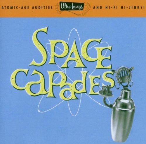 ultra lounge space capades - 1