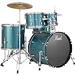Pearl-Drum-Set-Charcoal-RS525SCC703
