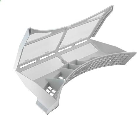 Indesit Hotpoint Aqualtis Series - Filtro blanco para secadora ...