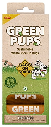 Bags On Board Biodegradable - 1