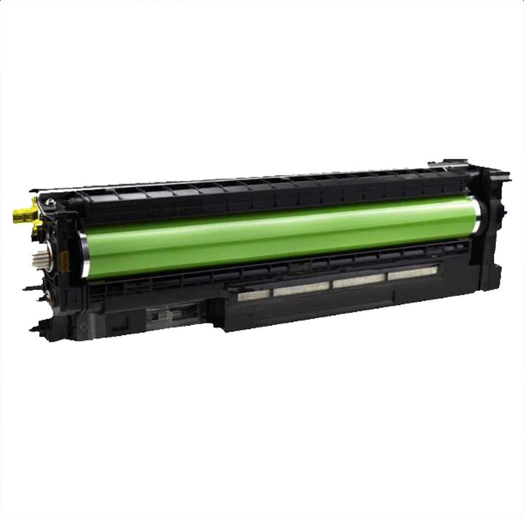 Compatible with Ricoh MPC2030 Drum kit for Ricoh Aficio MPC2030 C2050 C2530 C2550 Digital Copier photosensitive Unit (Four Colors, 80,000 Pages),Black by WSHZ (Image #3)