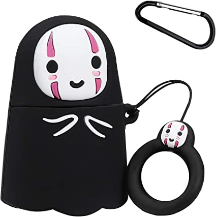 Gift Hero Compatible With Airpods 1 2 Silicone Cute Case Cartoon 3d Fun Animal Funny Cool Kawaii Designer Kits Character Skin Fashion Stylish Cover For Girls Boys Kids Teens Air Pods Pink Finger Cat Cases