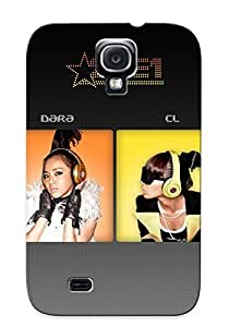 Galaxy S4 Scratch-proof Protection Case Cover For Galaxy/ Hot 2ne1 Phone Case