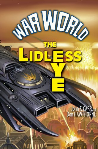 War World: The Lidless Eye