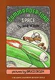 Commander Toad in Space, Jane Yolen, 0808534319