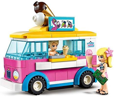 LEGO 41430 - Friends Wasserpark von Heartlake City