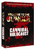 Welcome to the Jungle + Cannibal Holocaust