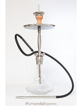 FumandoEspero Shisha - Cachimba Premium Walden ST-04 de ...