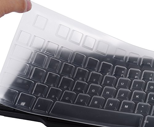 CaseBuy Silicone Keyboard Protector Logitech