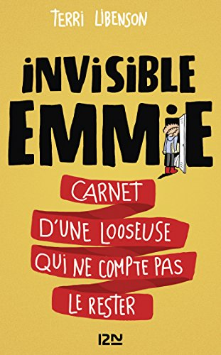 Invisible Emmie (French Edition)