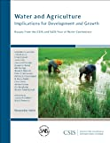 img - for Water and Agriculture book / textbook / text book