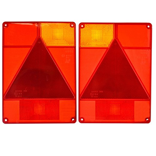 Ifor Williams Led Lights in US - 9