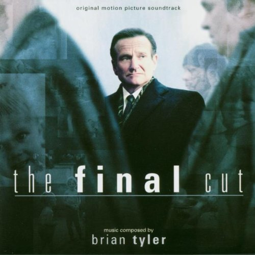 Final Cut, The (Tyler) by Original Film Score (2004-11-08)