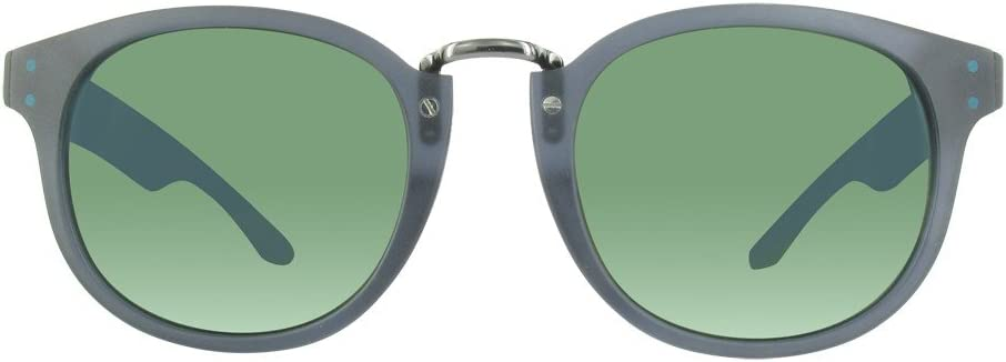 Nike EV1024-403 Achieve R Sunglasses Frame Green with Triflection Petrol Lens , Matte Obsidian