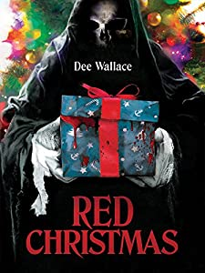Red Christmas [Blu-ray] from Artsploitation Films