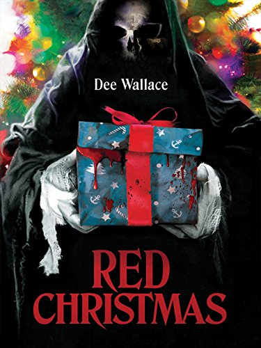 Red Christmas [Blu-ray] - The Deals Warehouse Red Hot