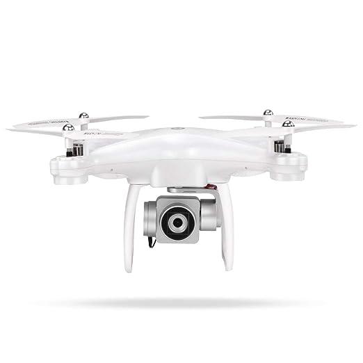 CXL Drone 1080 HD Drone aéreo de posicionamiento GPS Que devuelve ...