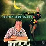 The Johnny Hamlin Quintet. Polka Dots And Moonbeams & Powder Puff