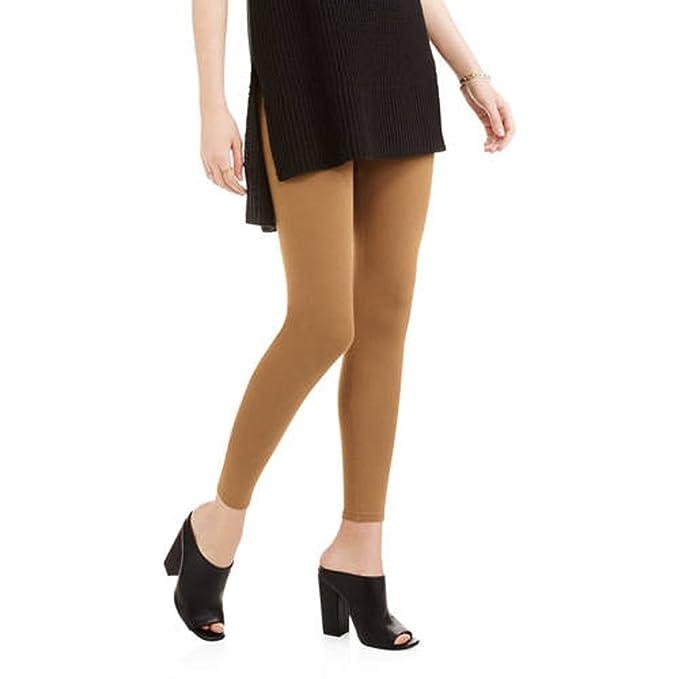 Faded Glory Women S Essential Leggings
