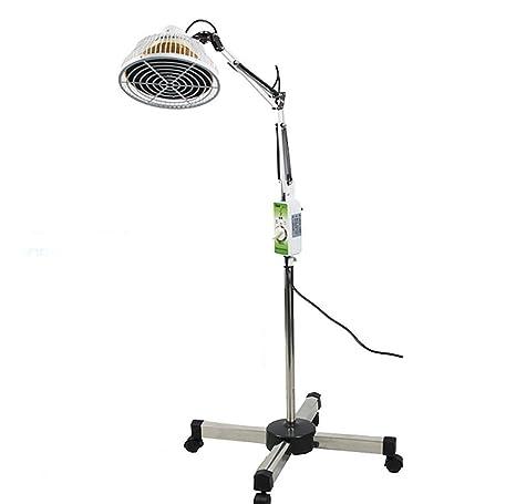 TDP lámpara de pie tipo mecánico temporizador de metal ...