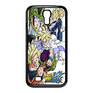 FOR SamSung Galaxy S4 Case -(DXJ PHONE CASE)-Dragon Ball Z-PATTERN 7