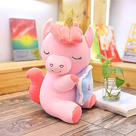 Amazon.com: 35/50Cm Cute Holding Star Plush Toy Lovely ...