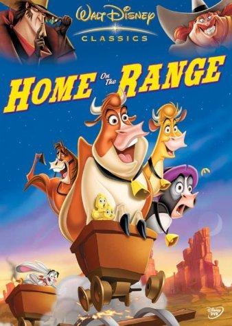 Sanford Clock - Home on the Range [Blu-ray] [Region Free] [UK Import]