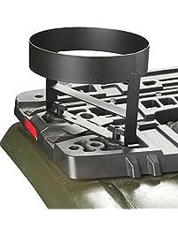 Amazon Com Gun Racks Amp Clamps Accessories Automotive