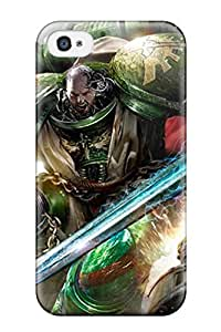 Excellent Design Warhammer 40k Video Game Case Cover For Iphone 4/4s