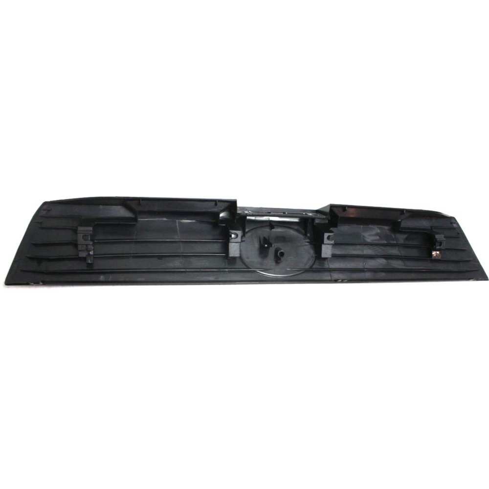 Trunk Lid Molding For 2005-2010 Scion tC Primed Hatchdoor Handle With Emblem