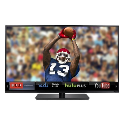 VIZIO E500i-A1 50-inch 1080P LED Smart HDTV (2013 ...