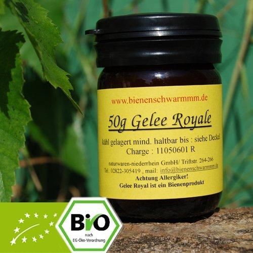 Bio Gelee Royale 50g