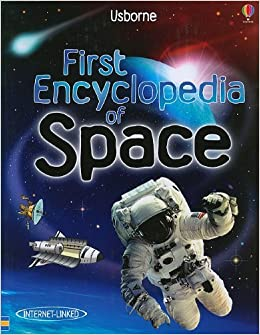 Book First Encyclopedia of Space (First Encyclopedias) by Paul Dowswell (2010-06-02)