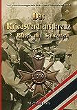 """Die Auszeichnungen der Deutschen Wehrmacht 1939-1945 - """"Das Kriegsverdienstkreuz 2. Klasse mit Schwertern """" - (Wehrmacht, Kriegsmarine, ... Abzeichen, Combat Awards, Auszeichnungen)"""