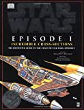 Star Wars Episode I, David West Reynolds, 078943962X