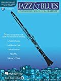 Jazz & Blues: Play-Along Solos (Book & Online Audio)