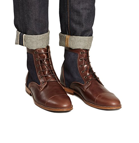 Bobbies Music Maker Boots 45570 Brown Brown TbwUeO