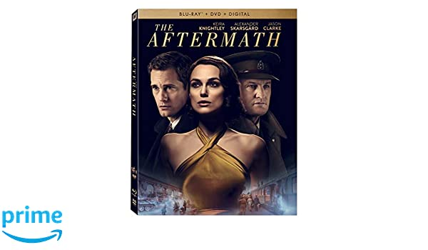 Amazon com: The Aftermath [Blu-ray]: Movies & TV